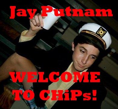 Jay Putnam